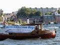 Båtklubbarnas Dag 2015