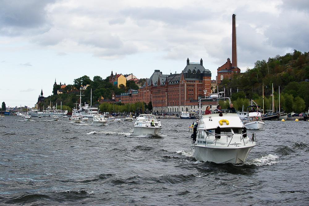 Båtklubbarnas dag